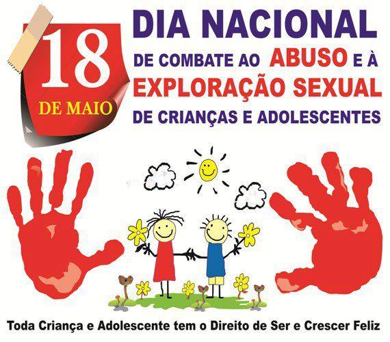 Abuso E A Exploração Sexual De Crianças E Adolescentes