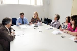 Conselho de Ética analisou três processos nesta segunda-feira. (Foto – Andressa Katriny)