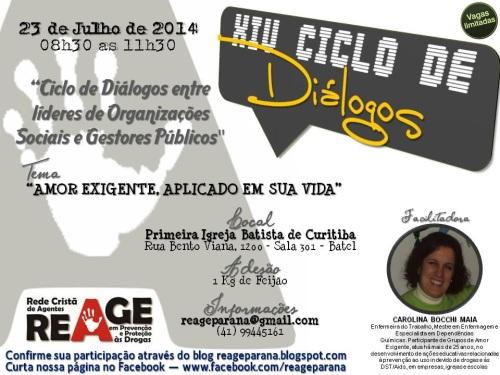 XIV Ciclo REAGE