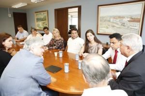 (Foto - José Lázaro/CMC)