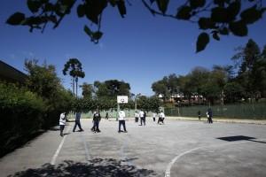 Escola Nossa Senhora da Salete furou a greve dos professores