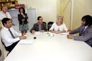 Comissão de Saúde vê problemas em mudar declaração de utilidade pública. (Foto – Chico Camargo/CMC)