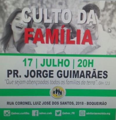 culto_da_familia