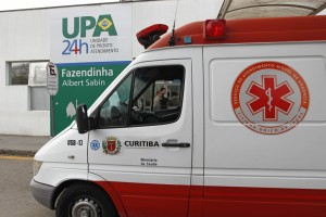 UPA do Fazendinha-AM (25)-4450