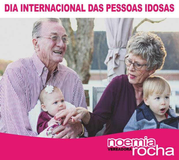 Dia Internacional das Pessoas Idosas-1